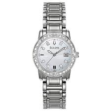 Характеристики модели Наручные <b>часы BULOVA 96W105</b> на ...
