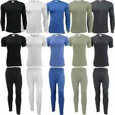 <b>Mens Thermal Underwear</b> for sale | eBay