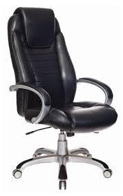 <b>Компьютерное кресло Бюрократ T-9923</b> для руководителя ...