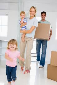 Image result for pictures of families moving