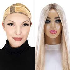 Milano Collection New! Lace WiGrip Velvet Comfort ... - Amazon.com