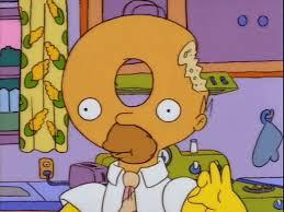 Résultats de recherche d'images pour «Simpson Treehouse of horror IV»