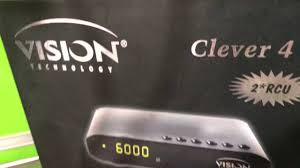 <b>Clever</b> 4 <b>mini</b> IPTV magnum - YouTube