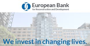 EBRD equity investments