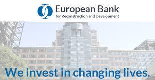 EBRD Ukraine contacts