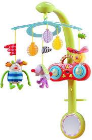"""<b>Музыкальный мобиль</b> """"<b>Taf Toys</b>"""" — купить в интернет-магазине ..."""