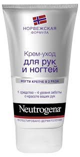 Купить <b>Крем для</b> рук и ногтей Neutrogena, 75 мл по цене 312.99 ...