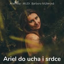 Ariel do ucha i srdce