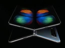Samsung Galaxy <b>Fold</b> ufficiale: è il primo smartphone <b>pieghevole</b> ...