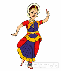 Image result for India woman clipart