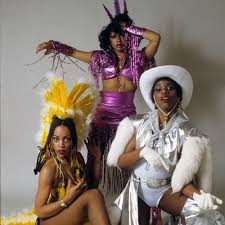 <b>The Brides Of Funkenstein</b>: albums, songs, playlists | Listen on Deezer
