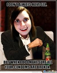 The Most Overly Attached Girlfriend Of The World by ... via Relatably.com