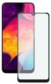 <b>Защитное стекло</b> Deppa 3D <b>Full Glue</b> для Samsung Galaxy A30 ...