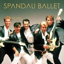 <b>Spandau Ballet</b> (Official) - Home | Facebook
