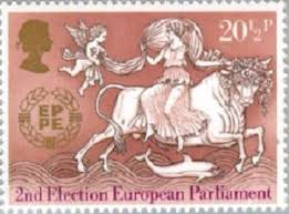 Image result for woman on the beast european union