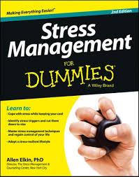 <b>Stress Management</b> For Dummies eBook by <b>Allen Elkin</b> ...