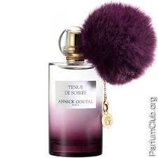 Annick Goutal <b>Tenue de Soiree</b> - описание аромата, отзывы и ...