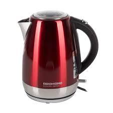 [005-721-805] <b>Чайник REDMOND</b> красный <b>RK</b>-<b>M1791</b> (005721805 ...