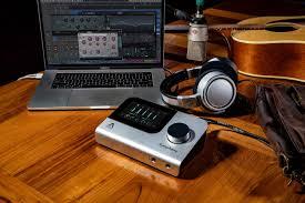 <b>Apogee</b> Symphony Desktop – компактный <b>аудиоинтерфейс</b> ...