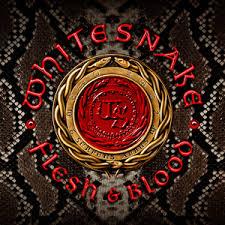 <b>Flesh</b> & Blood (<b>Whitesnake</b> album) - Wikipedia