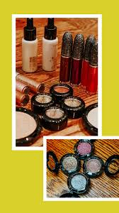 """Product Review: NEW <b>MAC</b> Cosmetics """"<b>Get Blazed</b>"""" Collection"""