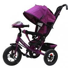 <b>Велосипед трехколесный</b> Sweet Baby Mega <b>Lexus Trike</b> Air, Music ...