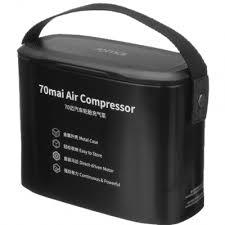 <b>Автомобильный компрессор 70mai</b> Air Compressor черный ...