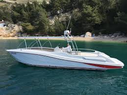 <b>Thank you Mario</b>! - Review of Speedboat Omis, Omis, Croatia ...