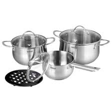 Наборы посуды для готовки Vitesse — купить на Яндекс.Маркете