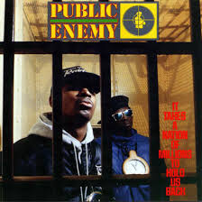 <b>Public Enemy - It</b> Takes a Nation of Millions To Hold Us Back