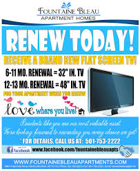 lease renewal flyer i made for our residents bonnie rose offer lease renewal flyer i made for our residents bonnie rose offer a bigger gift