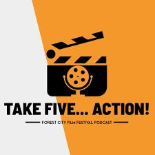 Take Five...Action!
