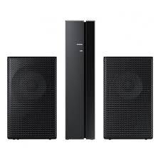Беспроводная тыловая <b>акустика Samsung SWA</b>-<b>9000S</b>, черный ...