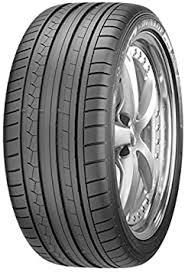 Dunlop SP Sport Maxx GT DSST High Performance ... - Amazon.com