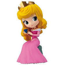 <b>Фигурка Bandai Q Posket</b> Perfumagic Disney Characters ...