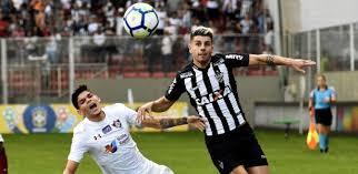 Artilheiros brilham, Atlético-MG goleia o Fluminense e vira vice-líder ...