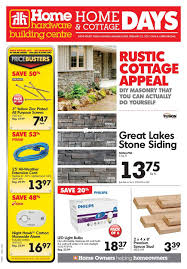 home hardware flyers home hardware building centre on flyer 15 to 22