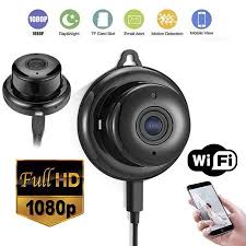 Gohope WiFi Full HD 1080P <b>Mini Camera Wireless</b> Indoor Home ...
