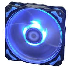 Купить <b>Вентилятор</b> для корпуса <b>ID</b>-<b>Cooling PL</b>-<b>12025</b>-<b>B</b> BLUE ...