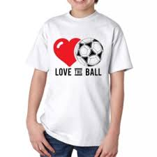 <b>LTB</b> T-<b>Shirt</b> – Love The Ball