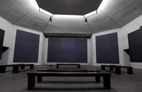 of Rothko Chapel - Houston