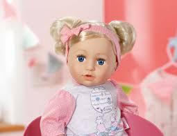 <b>Zapf Creation Baby Annabell</b> Sophia so Soft Toy - Buy Online in ...