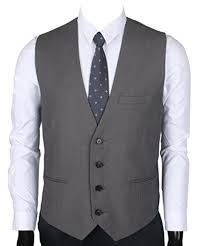 Clothing CFD <b>Mens</b> Casual Suit Vest <b>Autumn</b> xtremeplay.cl