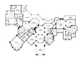 images about Luxurious Floor Plans on Pinterest   Monster       images about Luxurious Floor Plans on Pinterest   Monster house  Plan plan and Floor plans