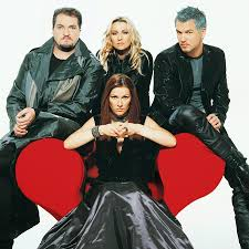 <b>Ace of Base</b> (Official) - YouTube