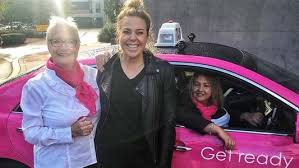 Heidi Pitches Free Late <b>Night Pink Taxis</b> To Premier Mark McGowan ...