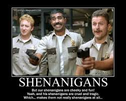 Super Troopers - for when regular cops aren't making headlines ... via Relatably.com