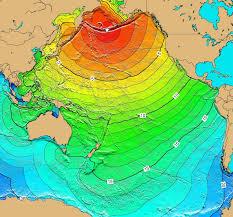 「1946 Aleutian Islands earthquake.」の画像検索結果