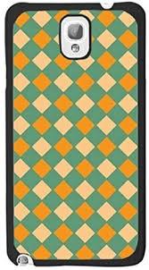 New Fashion Geometric <b>Diamond Print Simple</b> Skin case cover for ...