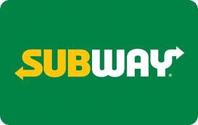 Buy Subway Gift Cards & eGift Cards | Kroger